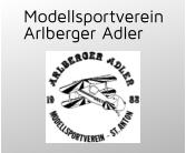 Modellsportverein Arlberger Adler
